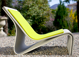 Eternit Molded Concrete Seating 3